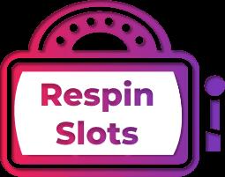 Free Respin Slots