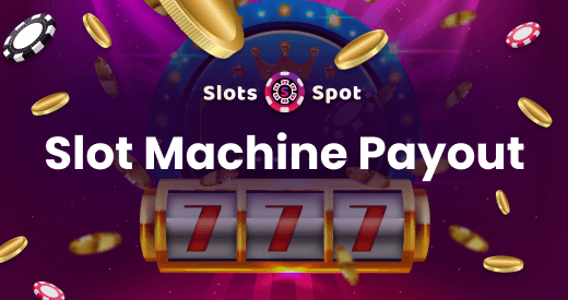 Slot Machine Payout