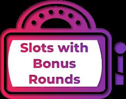 Free Online Slots with Bonus Rounds