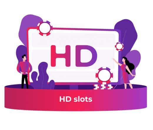 Free HD slots