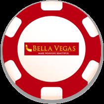 bella vegas casino bonus chip logo