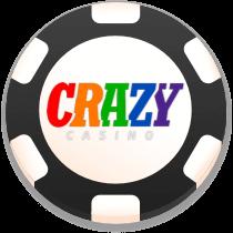 crazy casino bonus codes