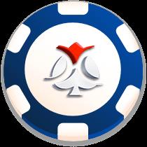 drake casino bonus chip logo