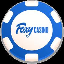 foxy casino bonus codes