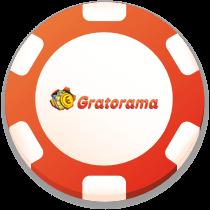 $/€/£7 no deposit bonus at gratorama casino bonus