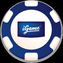 igame casino bonus codes