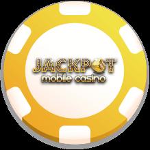 £5 + 50 fs no deposit bonus at jackpot mobile casino bonus