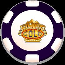mummy's gold casino bonus codes