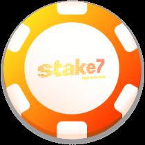 100% first deposit bonus at stake7 casino bonus