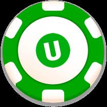 unibet casino bonus chip logo