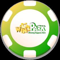 $/€/£5 no deposit bonus at winspark bonus