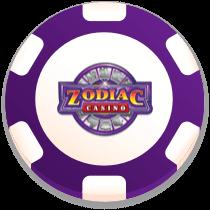 100% first deposit bonus at zodiac casino bonus