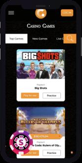 casinocom mobile