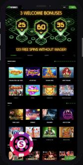 futuriti casino mobile
