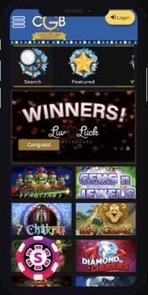 grand bay casino mobile
