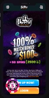 ikibu casino mobile