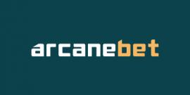 arcanebet Casino logo