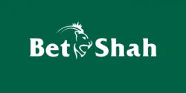 betshah casino logo