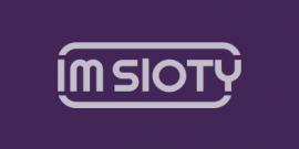 IamSloty Casino logo