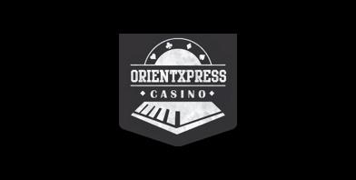 orientxpress casino logo
