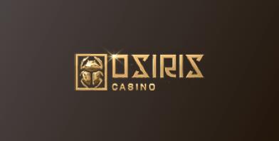 osiris casino logo