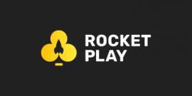 rocketplay casino logo