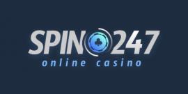 Spin247 Casino logo