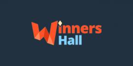 WinnersHall Casino logo