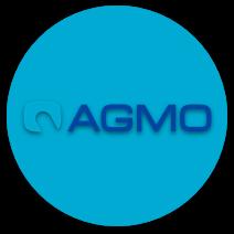 agmo casino payment logo
