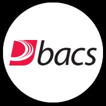 bacs casino payment logo