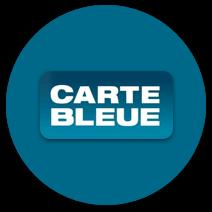 carte bleue casino payment logo
