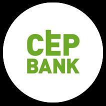 cep bank casino payment logo