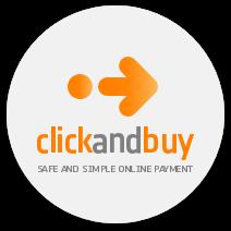 clickandbuy casino payment logo