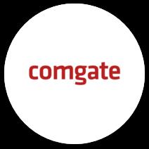 comgate casino payment logo