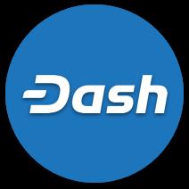 dash casino payment logo