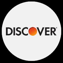 discover casino payment logo