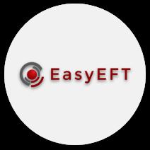 easy eft casino payment logo