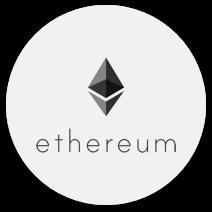 ethereum casino payment logo