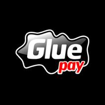 gluepay casino payment logo