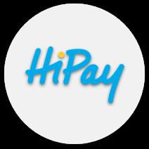 hipay casino payment logo