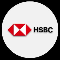 hsbc casino payment logo