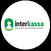 interkassa casino payment logo