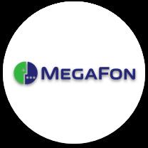 megafone casino payment logo