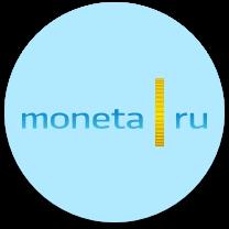 Online Casinos who accepts moneta.ru • Full Guide