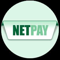 netpay casino payment logo