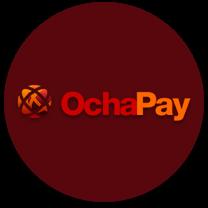 ochapay casino payment logo