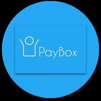 paybox casino payment logo
