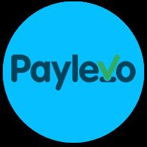 paylevo casino payment logo