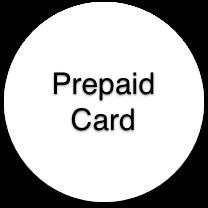 prepaid card casino payment logo