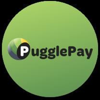 pugglepay casino payment logo